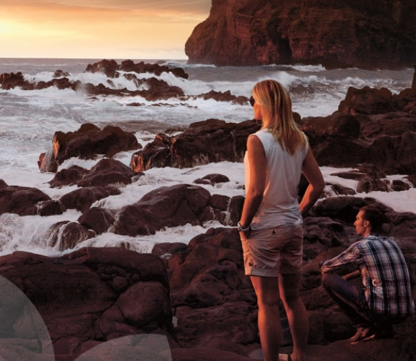 Consumer Advertising Campaign: Azores Tourism Promotions Agency