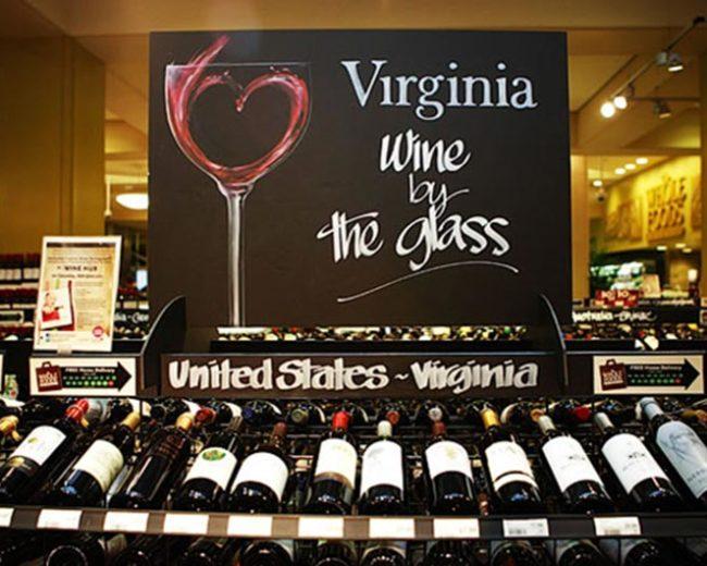 Promoting Wine Tourism: Virginia Tourism Corporation